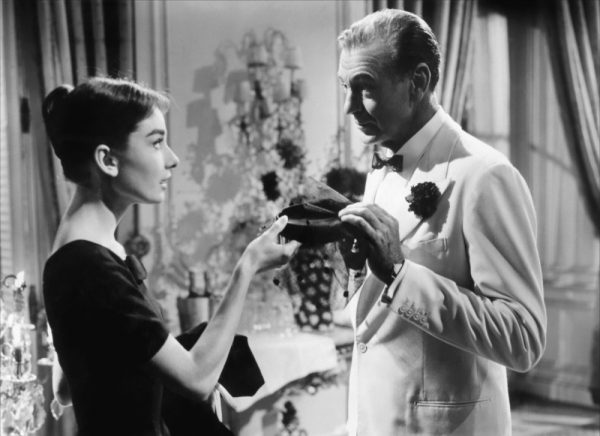 Love in the Afternoon, 1957-Audrey Hepburn, Gary Cooper