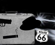 Road Trip Noir