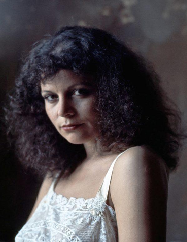 Elisa Leonelli as Lulu 1978
