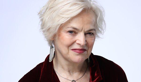 Ellen McLaughlin, (Photo courtesy STC)