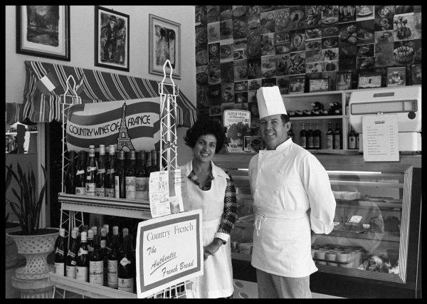 Fazzi, photo by Elisa Leonelli 1974