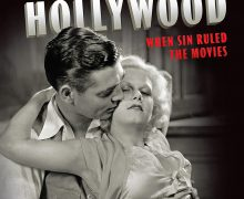 Forbidden Hollywood Cover