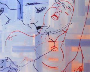 Kiss It - Alejandro Gehry