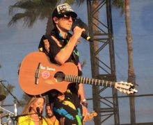 Jason Mraz brings Good Vibes to BeachLife Music Fest.