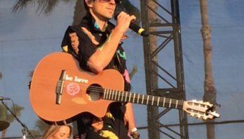 Jason Mraz brings Good Vibes to BeachLife Music Fest.