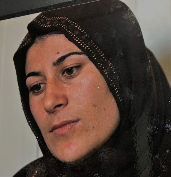 Nasrin Charity camera