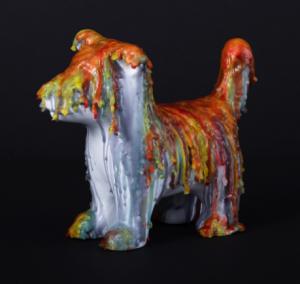 Puppy - Kelly Akashi