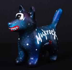 Puppy - Jules Muck