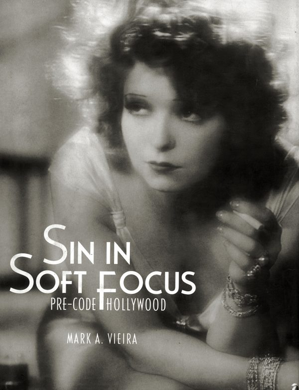 Sin in Soft Focus Cover`