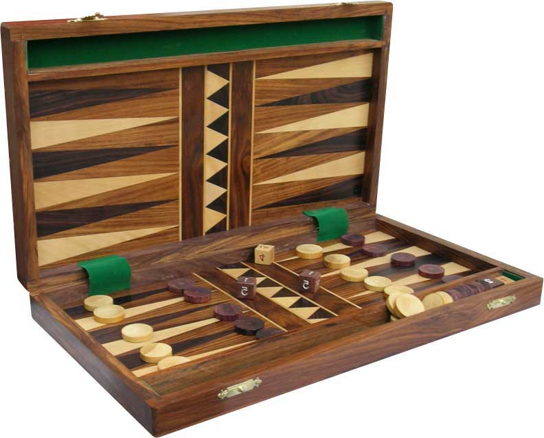Agame Backgammon