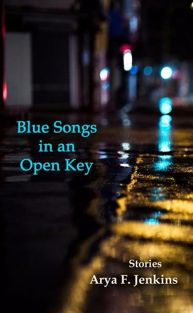 Blue Songs in an Open Key