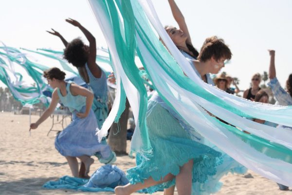 Global Waters Dances. Photo courtesy of the artists.