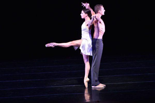 National Choreographers Initiative (NCI). Photo courtesy of NCI.
