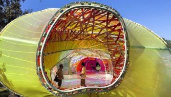 Serpentine Pavilion, L.A.
