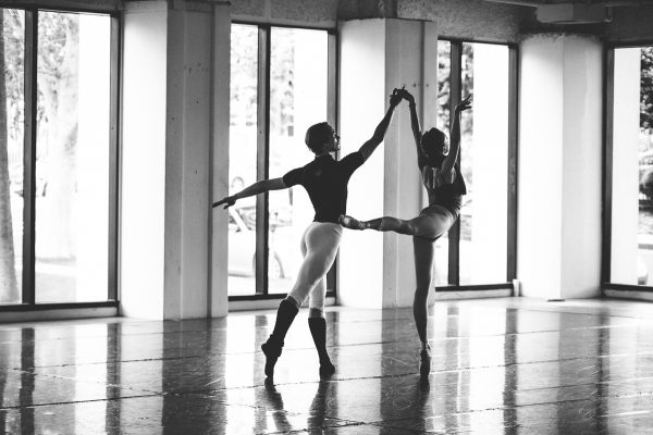 American Contemporary Ballet. Photo by Anastasia Petukhova.