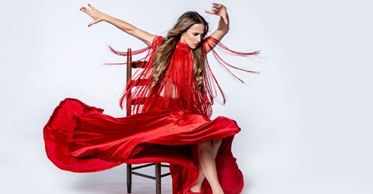 Siudy Flamenco Dance Theatre. Photo courtesy of the artists.