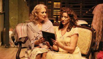 "Susan Priver and Melissa Sullivan shine in ""A Streetcar Named Desire."""