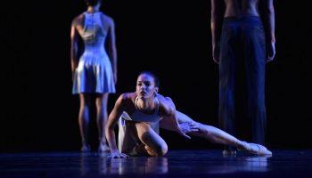 National Choreographer's Initiative (NCI).  Photo courtesy of NCI.
