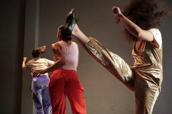 Milka Djordjevich of LA Performance Practice. Photo courtesy of the artist.