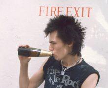Sid Vicious-Sex Pistols © Elisa Leonelli 1977