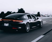 Porsche: Photo by Campbell Boulanger on Unsplash