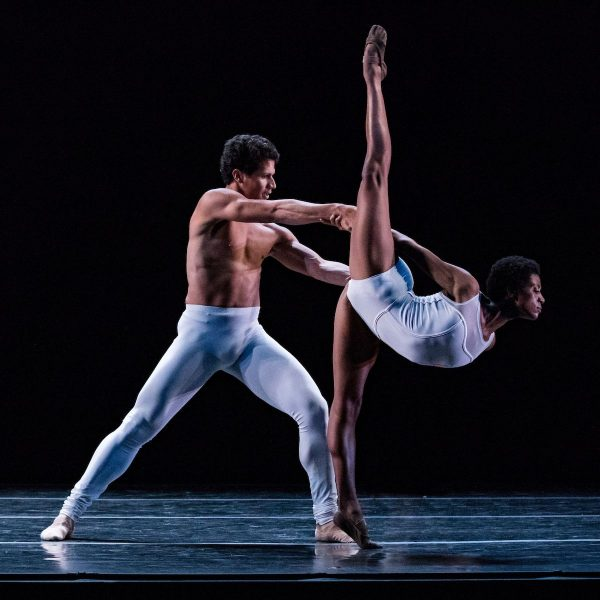 Ballet West at Laguna Dance Festival. Photo courtesy of the artists.
