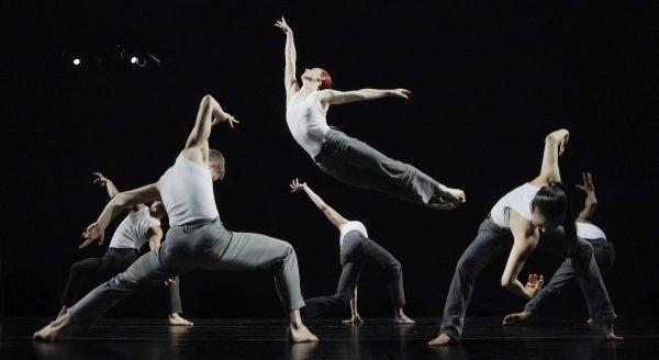 "Invertigo Dance Theatre's ""Formulae and Fairy Tales."" Photo by Joe Lambie."