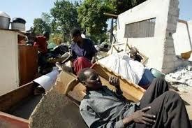 MUGABE MURAMBATSVINA