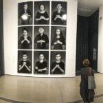 Shirin Neshat at The Broad