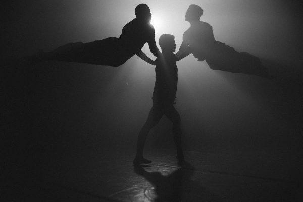 """LA Dance Project: """"LA Dances."""" Photo by Josh Rose."""