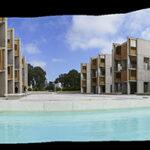 Salk Institute, La Jolla