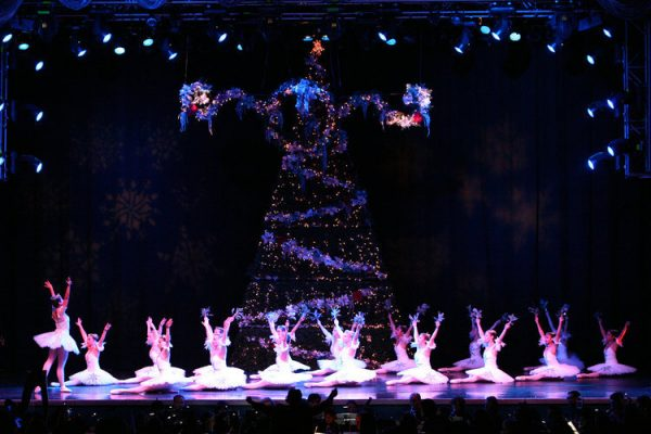 Anaheim Ballet. Photo courtesy of the artists.