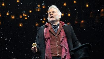 A Christmas CarolDirected By Matthew WarchusAdapted By Jack Thorne