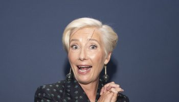 Emma Thompson © HFPA 2019