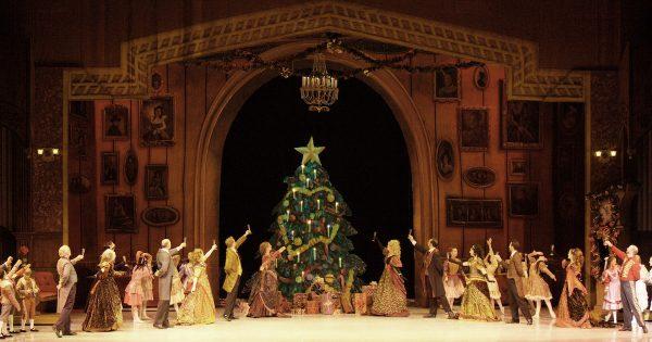 Long Beach Ballet. Photo Katie Bing.