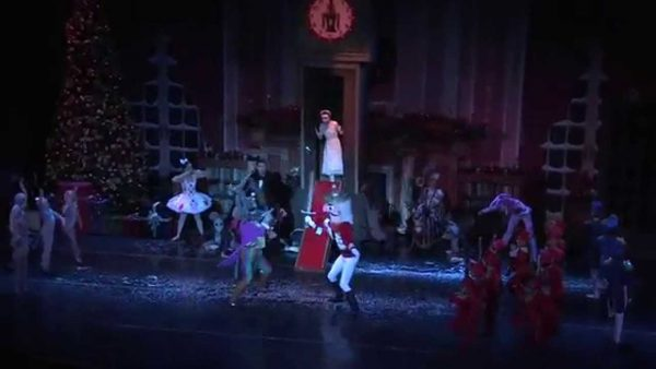 San Pedro City Ballet. Photo courtesy of the artists.