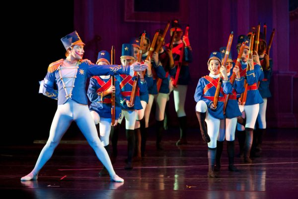 Ventura County Ballet. Photo courtesy of the artists.