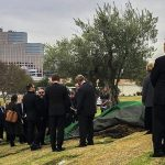 Ray Keppe's Funeral