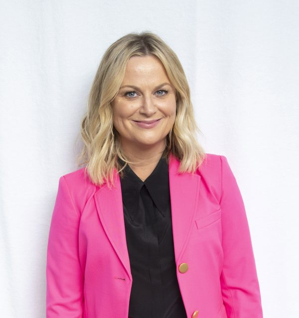 Amy Poehler © Armando Gallo-HFPA