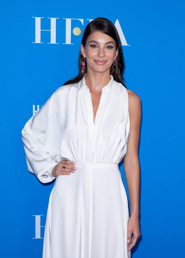 Camila Morrone (c) HFPA