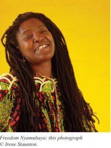 Freedom Nyamubaya , late Zimbabwean Resistance Poet , Liberator and Activist