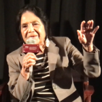 Dolores Huerta at The Nuart