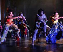 Contra-Tiempo Urban Dance Theater.  Photo courtesy of the artist