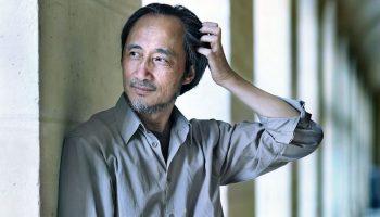 Ma Jian portrait