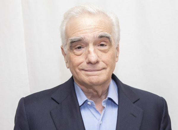 Martin Scorsese © Armando Gallo-HFPA