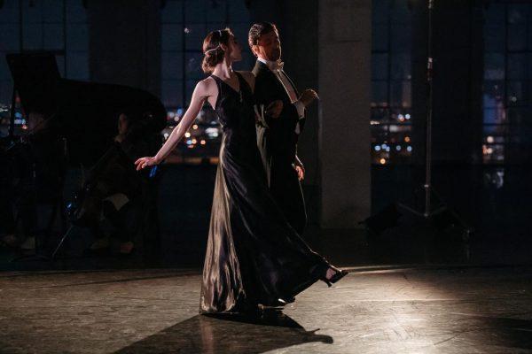 American Contemporary Ballet. Photo by Darren Dai.