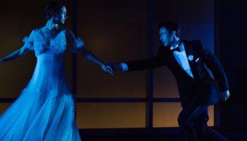 American Contemporary Ballet recreates Astaire's choreography.