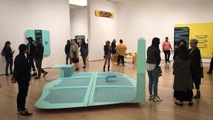 Tishan Hsu's Exhibition