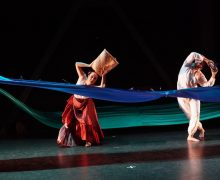 Danza Floricanto/USA.