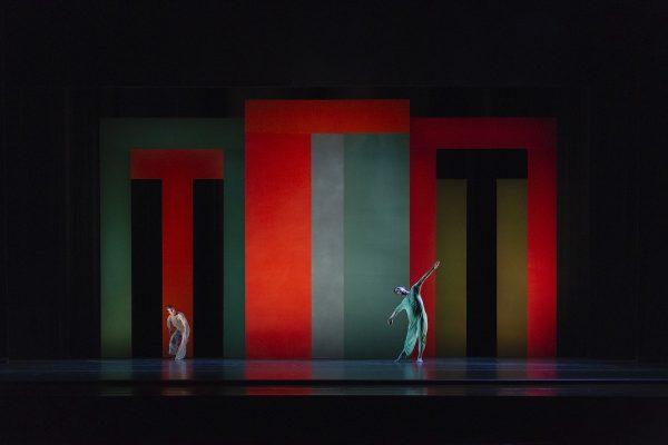 Four Quartets. Photo by Maria Baranova.